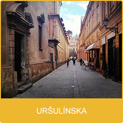 ursulinska